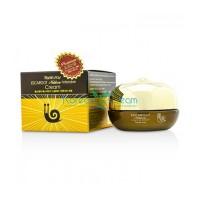 Антивозрастной крем для лица с муцином улитки Escargot Noblesse Intensive Cream FarmStay, 50 гр