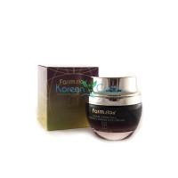 Восстанавливающий крем для глаз с фитостволовыми клетками винограда Grape Stem Cell Wrinkle Repair Eye Cream FarmStay, 50 мл