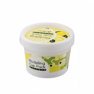 Альгинатная маска с витаминами, 15 г — Modeling Cup Pack Vitamin