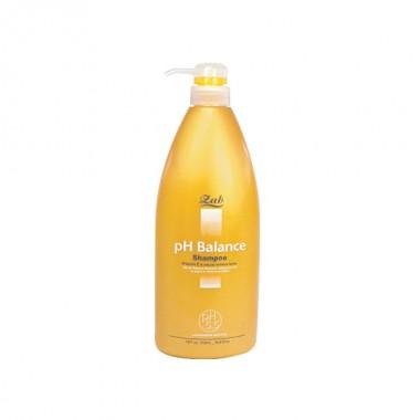 Шампунь восстанавливающий PH-баланс, 1000 мл — PH- PH Balance Shampoo Zab