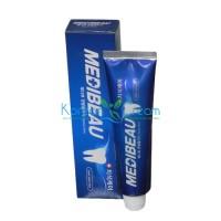 Зубная паста для защиты от кариеса, 120г, MEDIBEAU