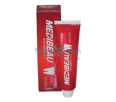Зубная паста для комплексного ухода за полостью рта, 120г, MEDIBEAU