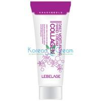 Крем для рук увлажняющий с коллагеном Daily Moisturizing Collagen Hand Cream LEBELAGE, 100 мл