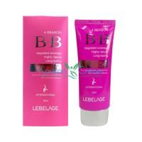 Солнцезащитный ВВ-крем SPF50/PA+++ 4Season BB Cream LEBELAGE, 50 мл
