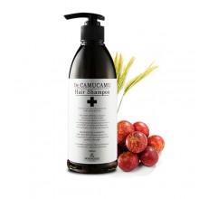 Шампунь для волос с экстрактом ягод каму-каму, 400 мл